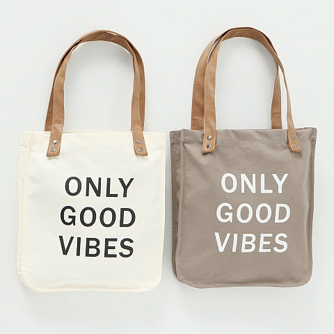Bag - Good Vibes Only