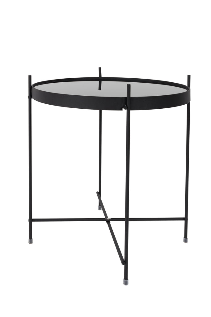 Regular Cupid Side Table - Black
