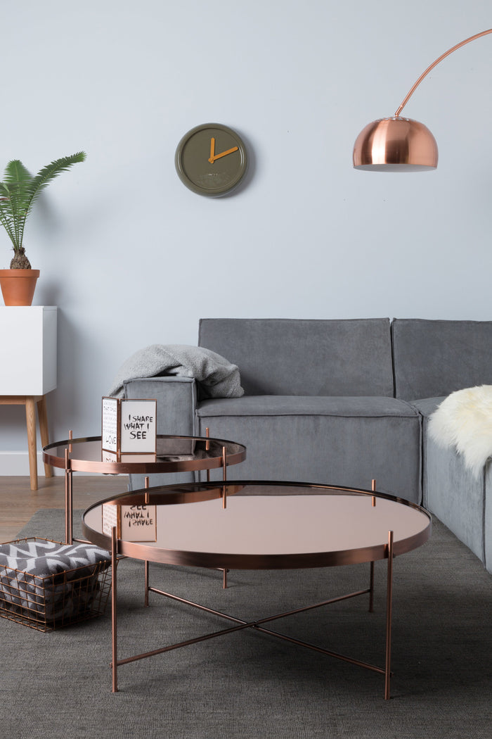 XXL Cupid Side Table - Copper