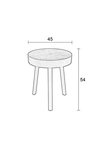 Suri Side Table Small