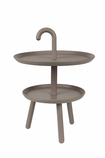 Side Table Jonna - Taupe