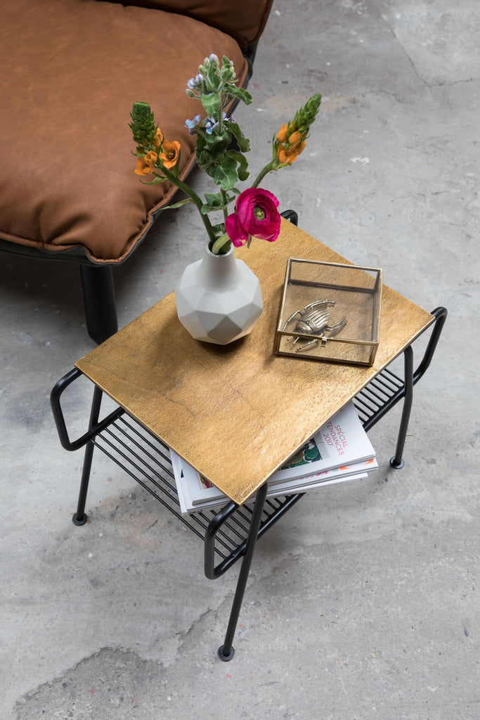 Gunnik Side Table