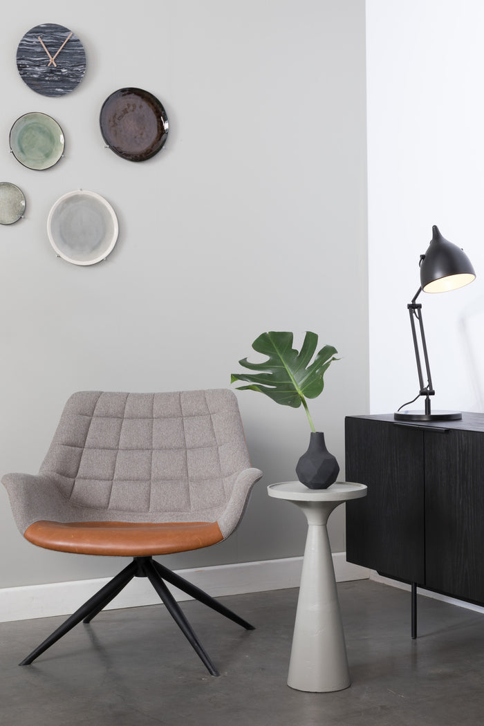 Floss Side Table - Grey