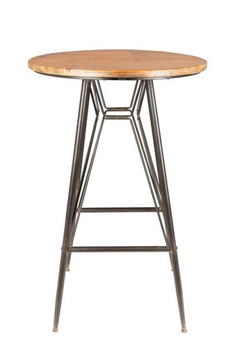 Whiskey Bar Table
