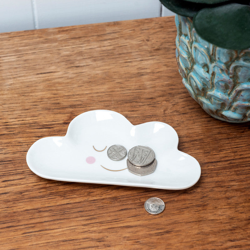 Cloud Trinket Tray
