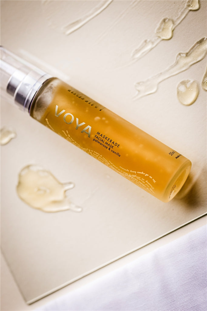 Voya Maskerade - Anti Ageing Face Mask