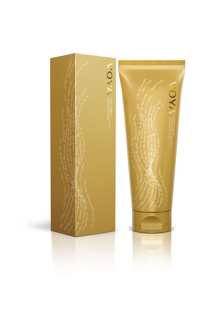 Voya Cast Away - Anti Ageing Face Wash
