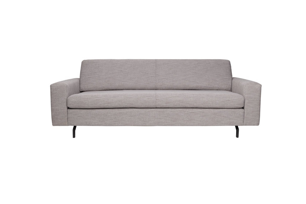 2.5 Jean Seater Sofa - Grey