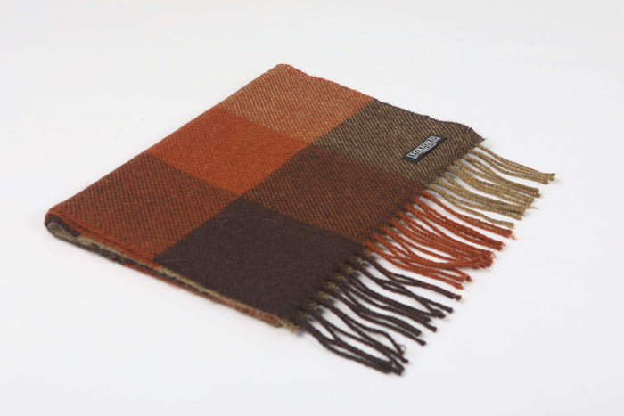 Foxford's Grouse Mix Scarf