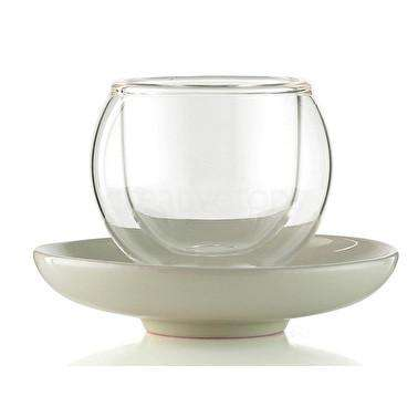 Bola Cup and Saucer