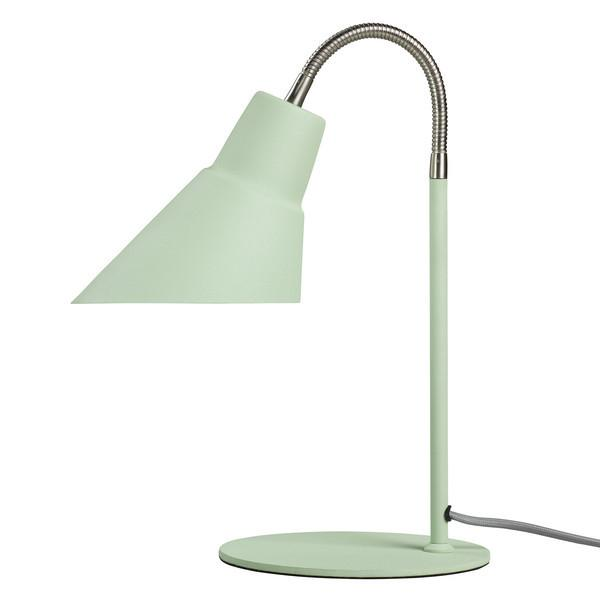 Gooseneck Lamp Swedish Green