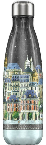 Chilly's Emma Bridgewater Paris Water Bottle - 500ml