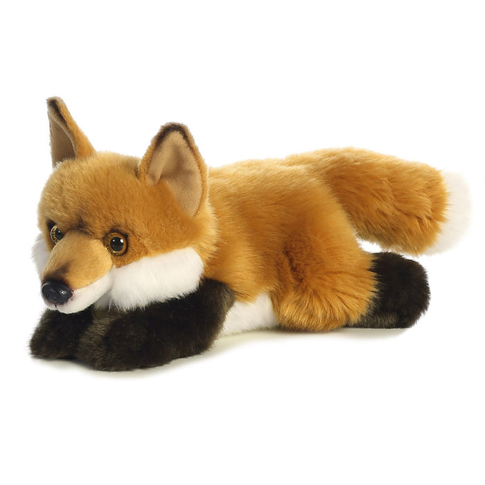 MiYoni Fox Lying 11In