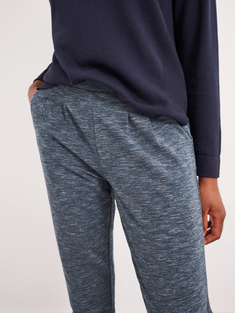 White Stuff - Maison Jogger Blue