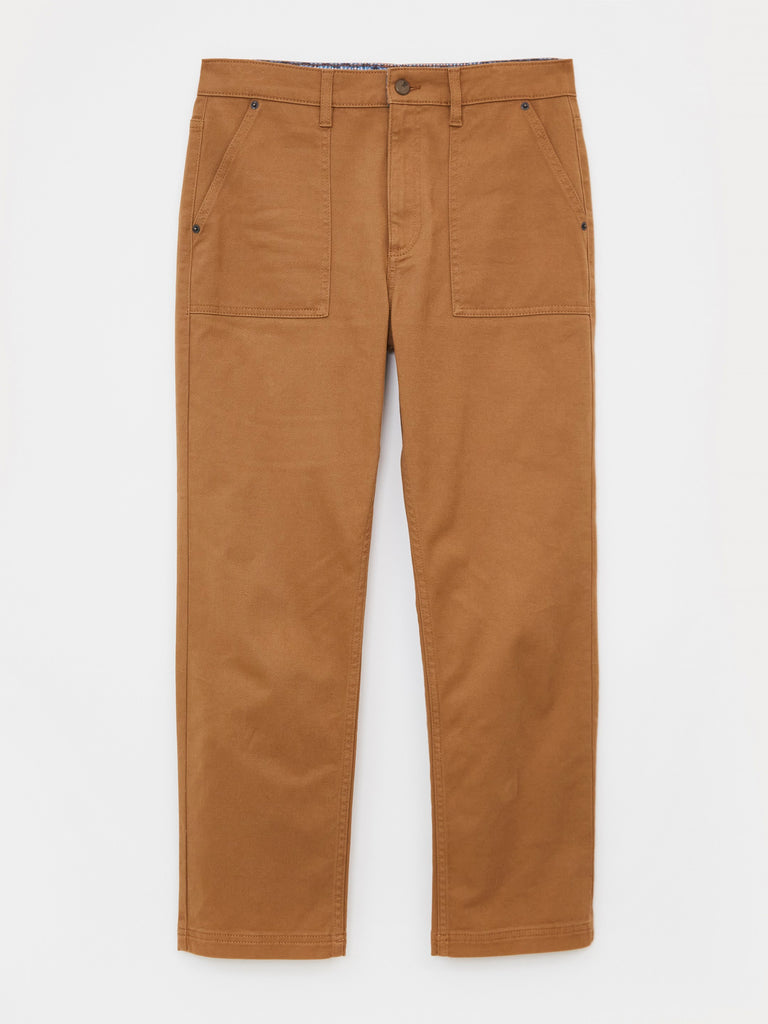 White Stuff - Denby 7/8 Trousers