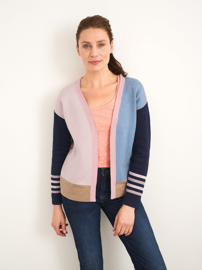 White Stuff - Reversible Cardi