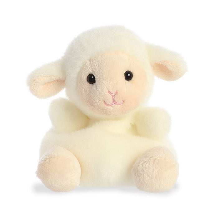 Woolly Lamb 5In