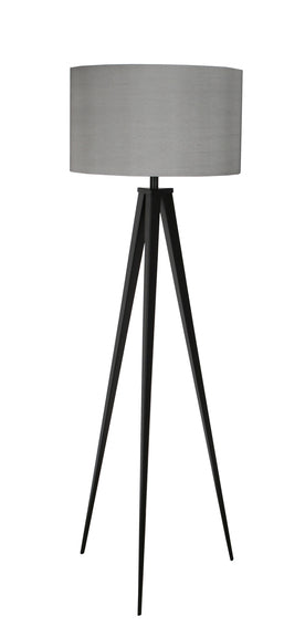 Tripod Floor Lamp - Grey