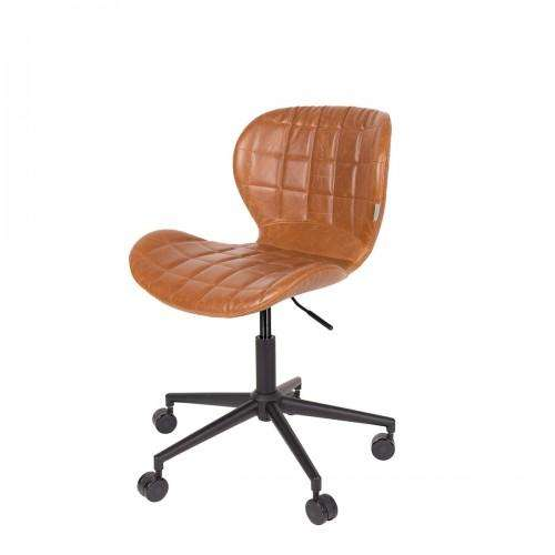 OMG Office Chair - Brown