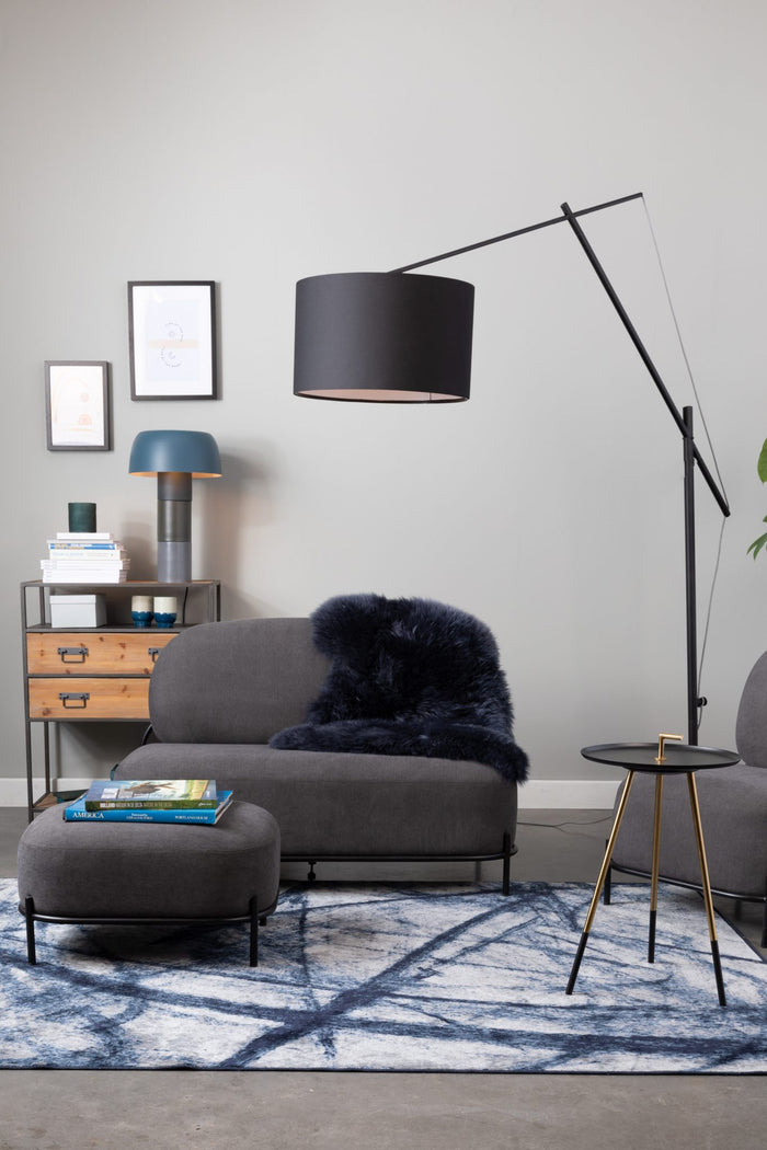 Geometric Floor Lamp
