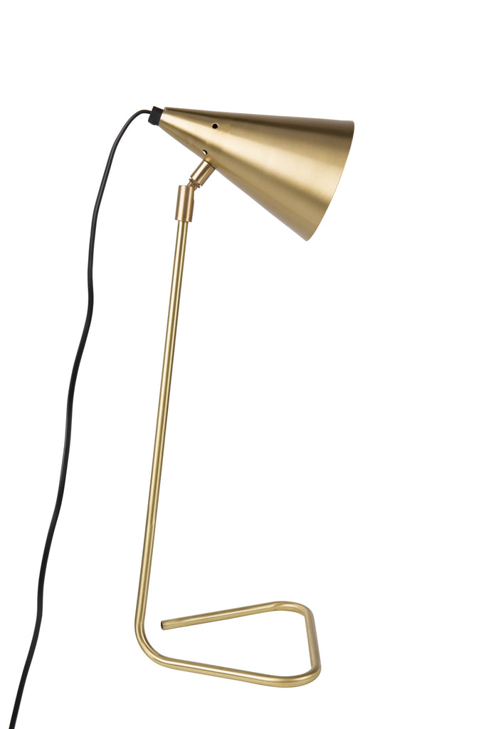 Brasser Table Lamp