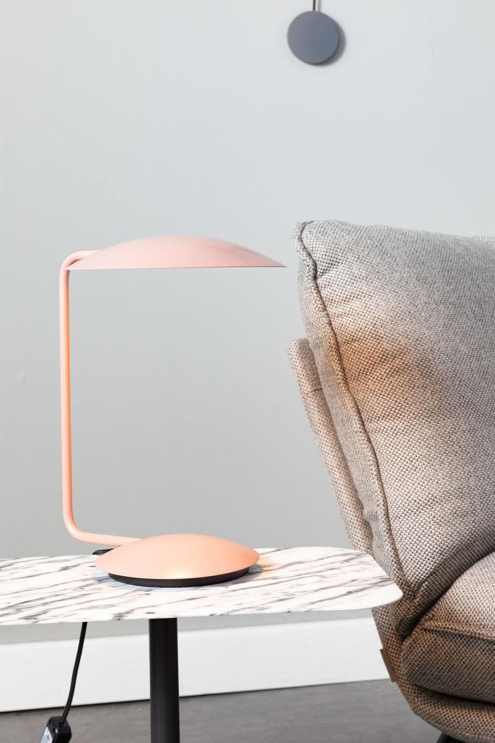 Pixie Desk Lamp - Pink