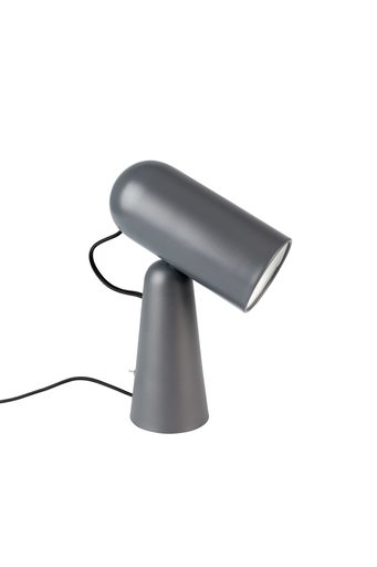 Spotlight Lamp - Grey