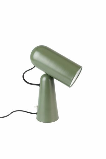 Spotlight Lamp - Green