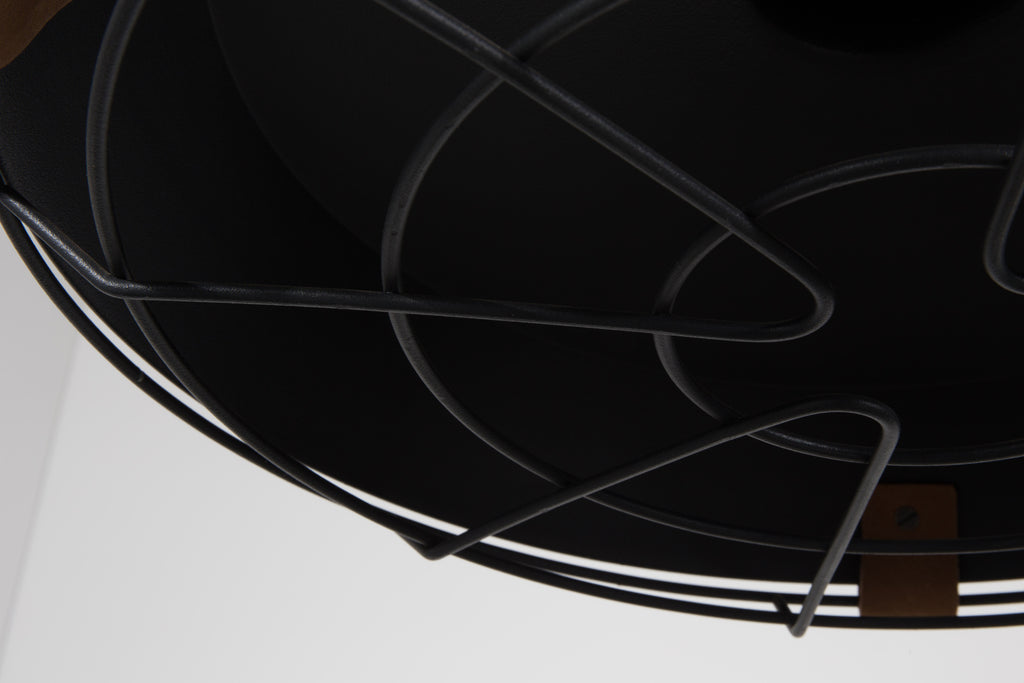 Dek 51 Pendant Lamp - Anthracite
