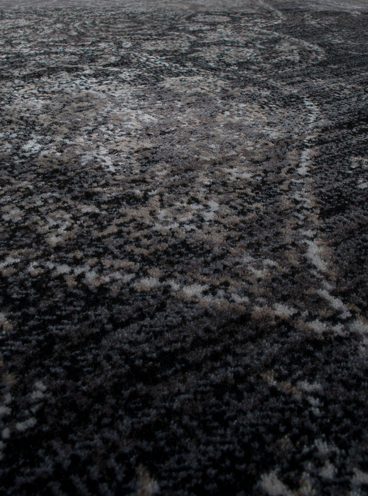 Rugged Carpet - Dark 200 x 300cm