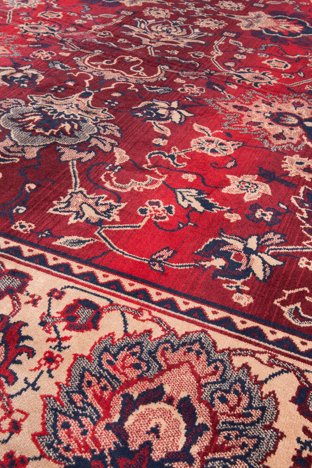 BID Carpet - Old Red 200x300cm
