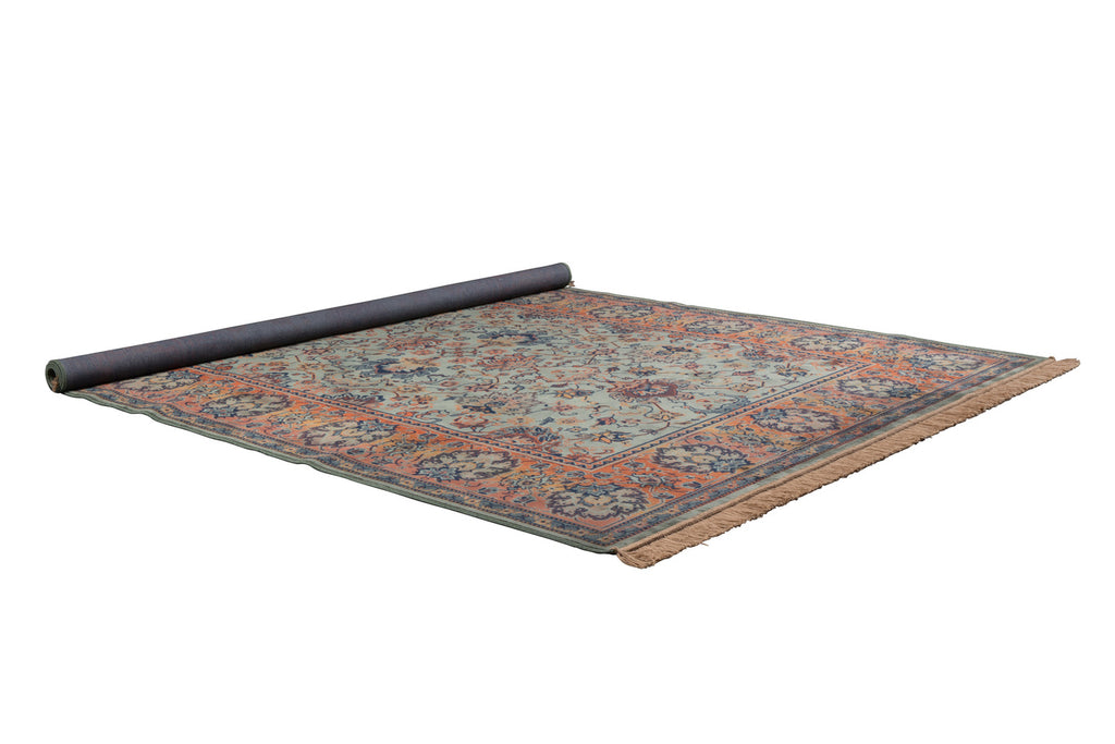 BID Carpet - Old Green 200x300cm