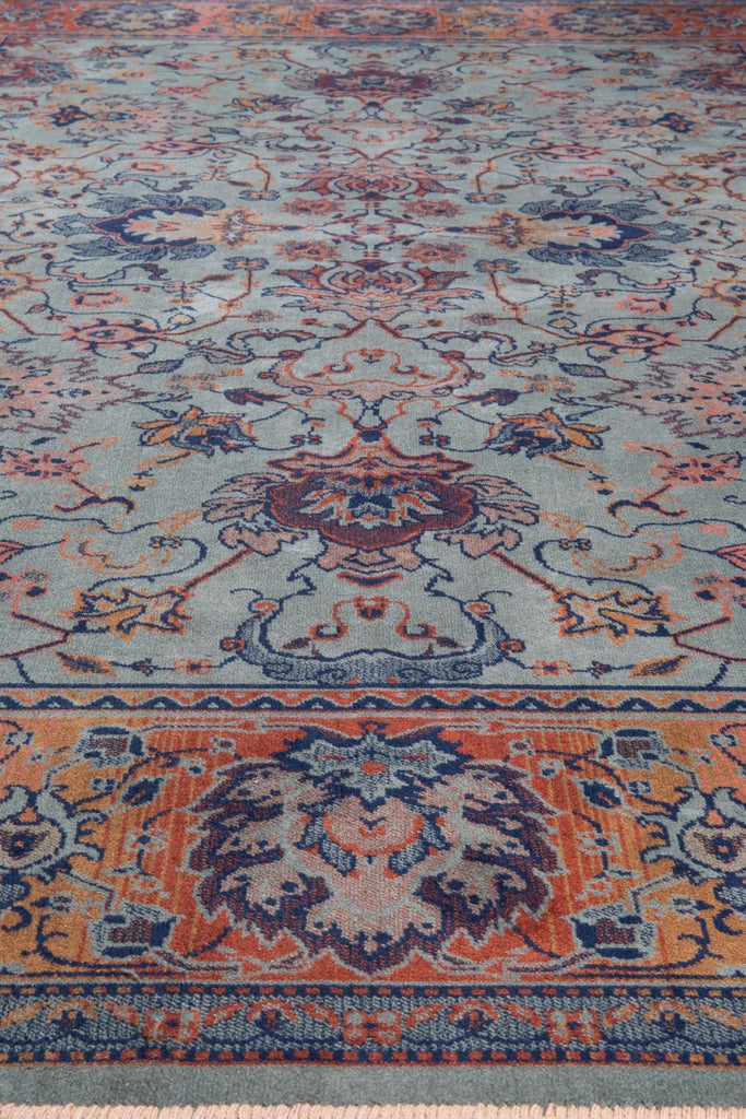 BID Carpet - Old Green 170x240cm