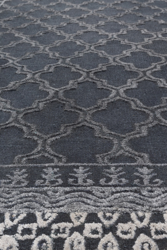 Kasaba Carpet - Dark