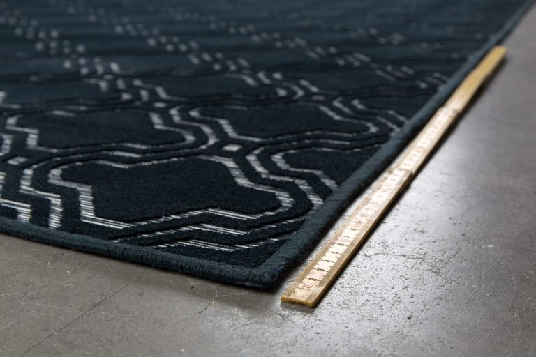 Midnight Vintage Rug