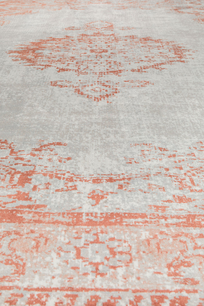 Blush Marvel Carpet 200x300cm