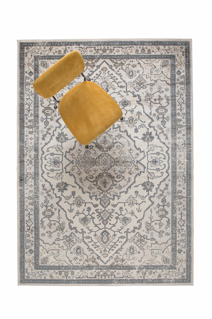 Trijntje Carpet Amazing Grey 170 x 240