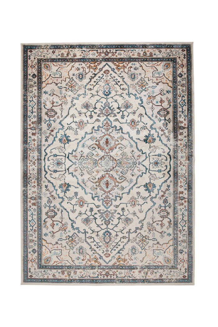 Trijntje Carpet Authentic Blue 170 x 240