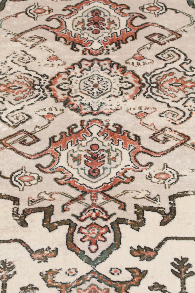 Trijntje Carpet Rose Olive 170 x 240