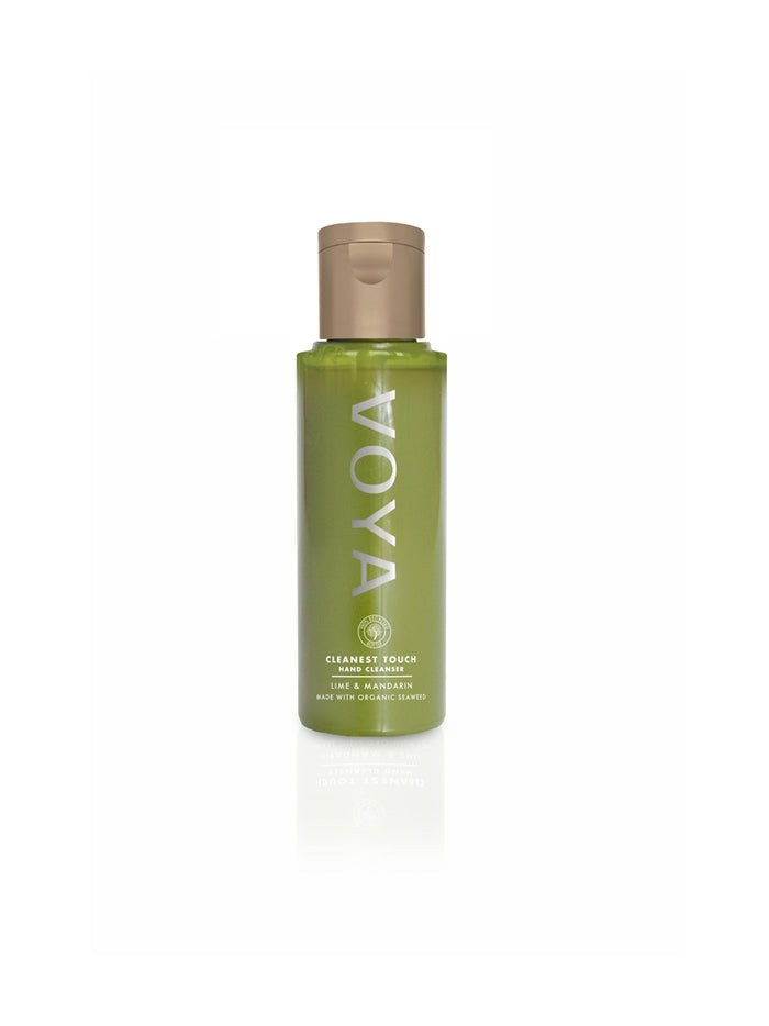 Voya Cleanest Touch - Hand Cleanser 50ml