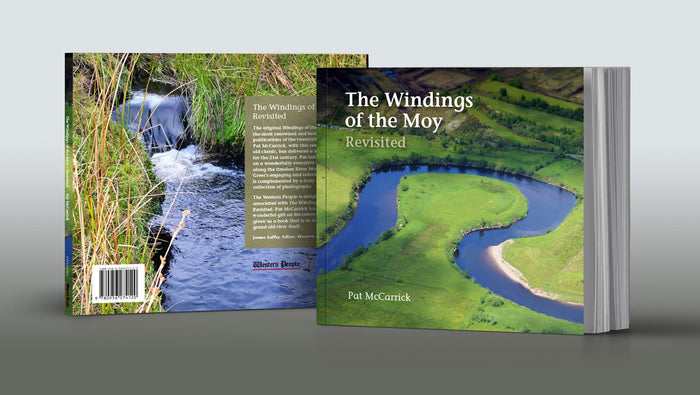 The Windings of the Moy Revisited