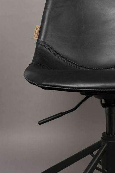 Franky Office Chair - Black