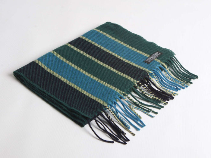 Nautical Lambswool Scarf