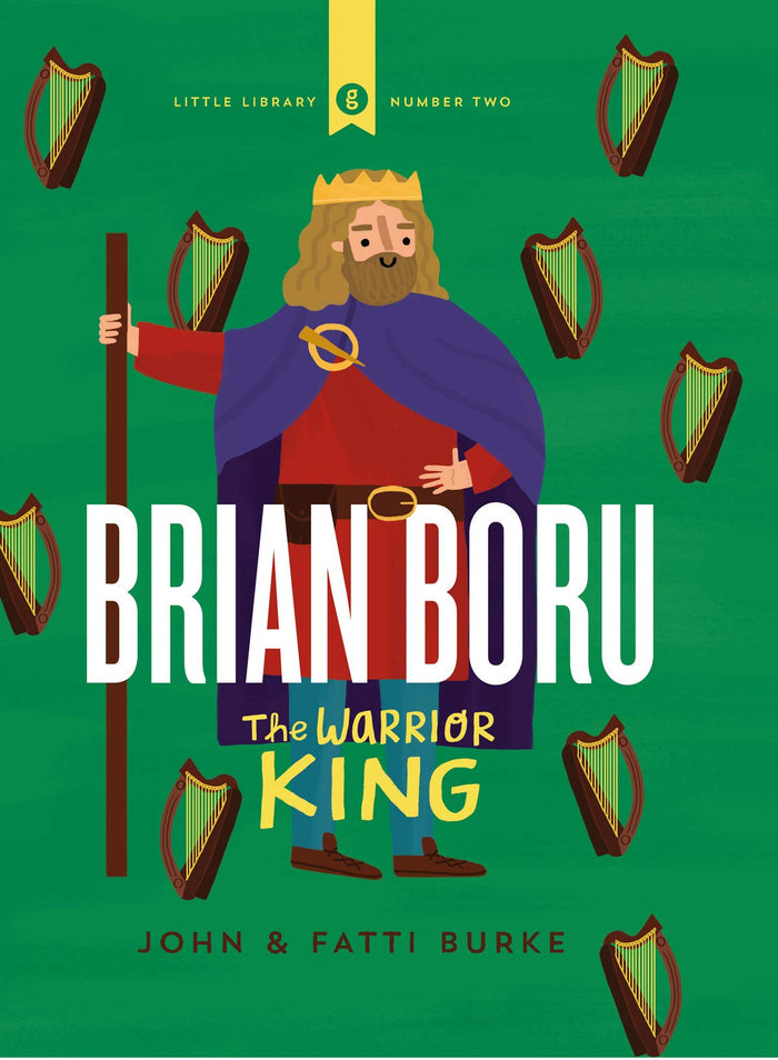 Brian Boru: Warrior King