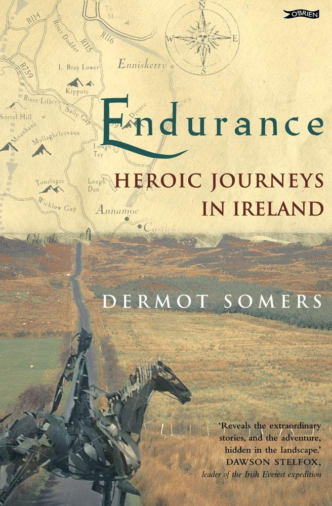 Endurance - Heroic Journey in Ireland
