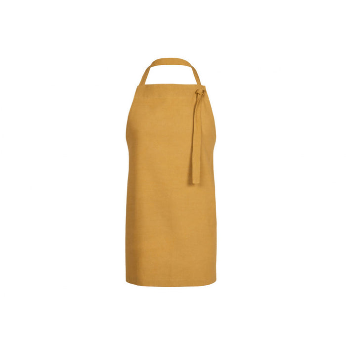 Apron - Soft Golden