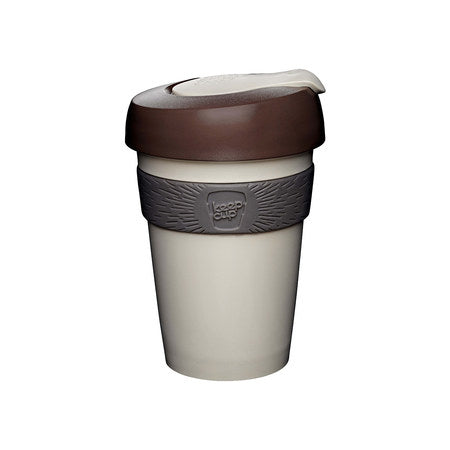 KeepCup Cream Coffee Cup 6oz