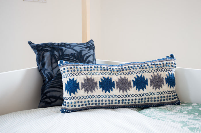 Sala Pillow - Blue