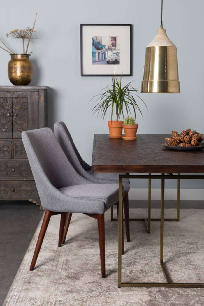 Juju Chair - Grey