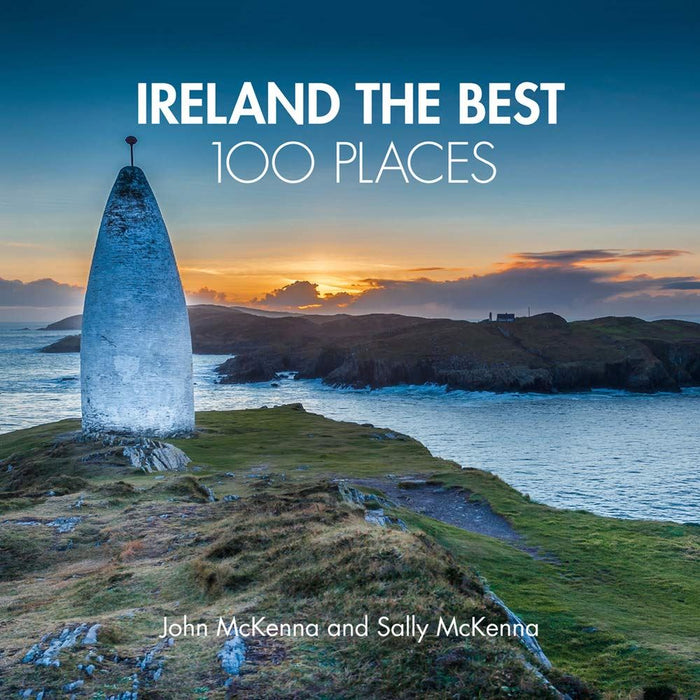 Ireland - The Best 100 Places